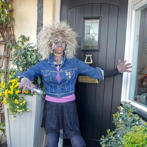 43 - Tina Turner