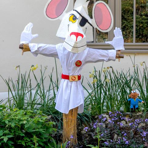 10 - Danger Mouse
