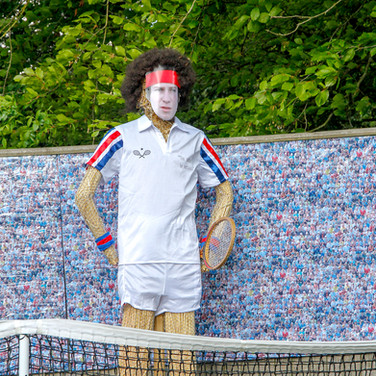 30 - John McEnroe