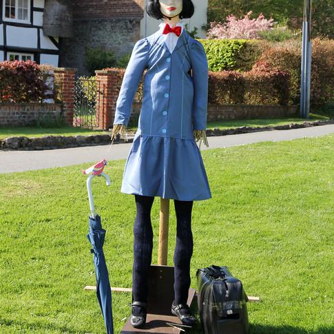 26 - Mary Poppins