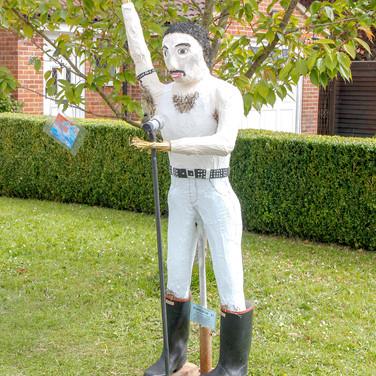 37 - Freddie Mercury