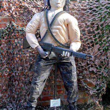 11 - Rambo
