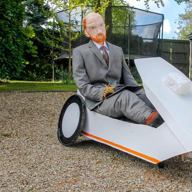 20 - Clive Sinclair