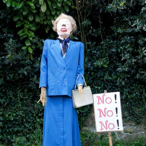 14 - Margaret Thatcher