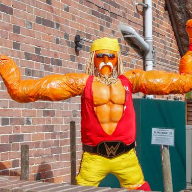 25 - Hulk Hogan