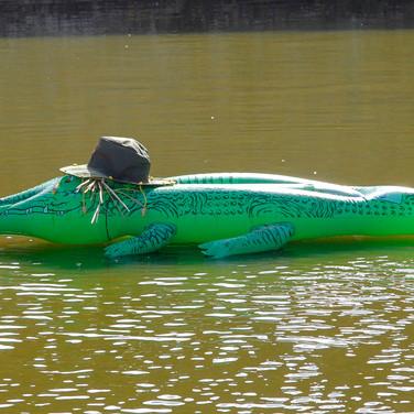 3 - Crocodile Dundee