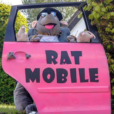 47 - Roland Rat