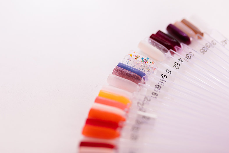 The Nail Room Maastricht_gelnagels_manic
