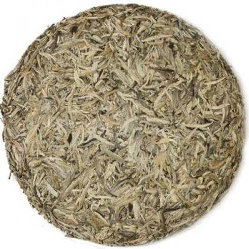 WHITE PUER