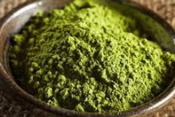 MATCHA GREEN TEA 100GR