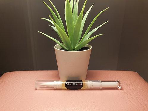 Cuticle Nail Oil Pen
