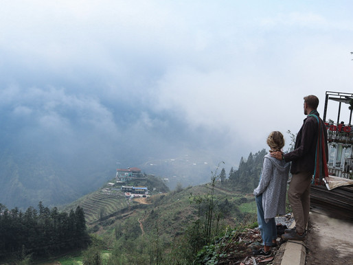 wild country // sapa, vietnam
