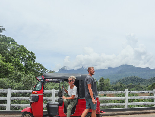 sri lankan road trip: part 01