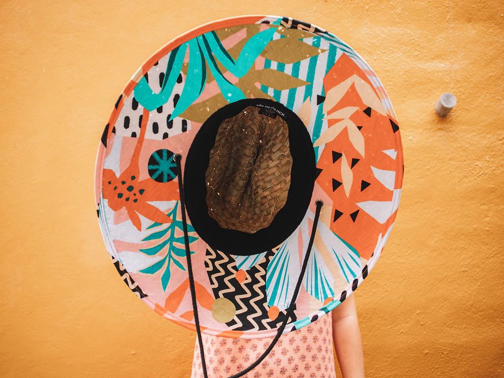 Hemlock Hat