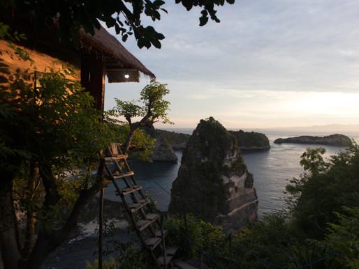 video: islands, indonesia