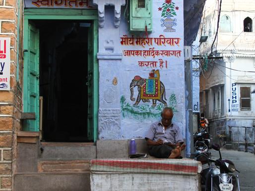 a photo journey of jodhpur