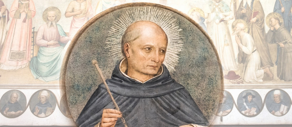 """Giordano di Sassonia: un predicatore per i """"2000"""""""