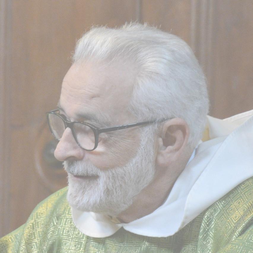fr. Aldo Tarquini, O.P.