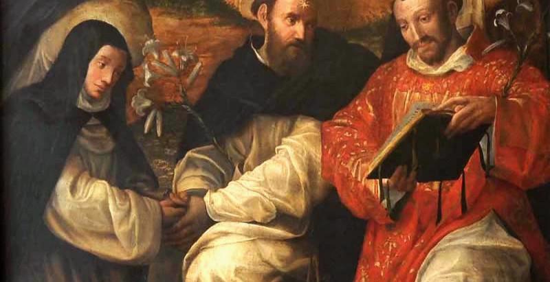 Se la storia di una delle prime monache domenicane ha tanto da dire