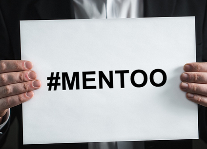 Why Are We Afraid To Support Male Victims?