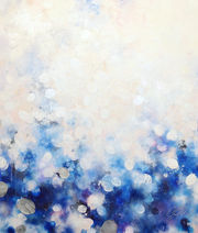 Fleur Blanche (SOLD)