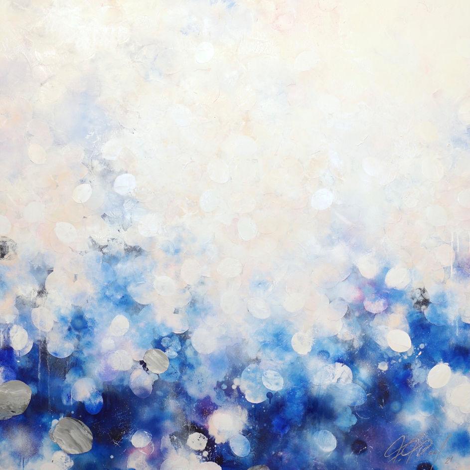 Fleur Blanche (AVAILABLE)