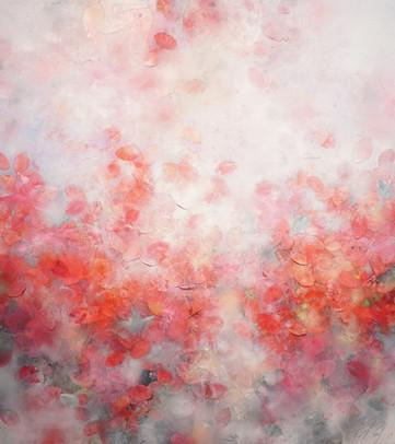 When it Blooms (Artplex Gallery)