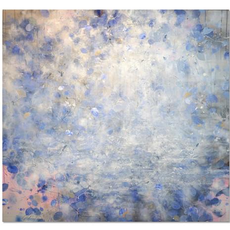 Lakeside Blaze (Gallery Arte Casa)