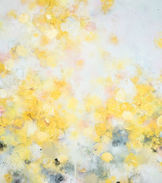 Longing for Sun (SOLD)