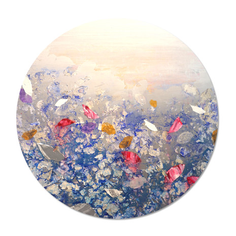 Floating Blossoms (SOLD)