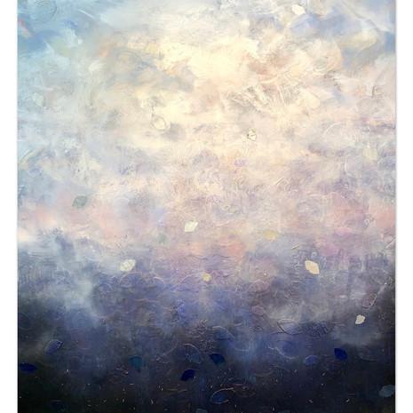 Cloudy Taal (Gallery Arte Casa)