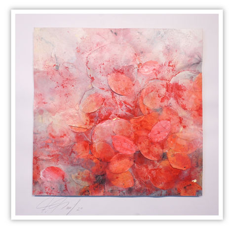 Blooming Dew I (SOLD)