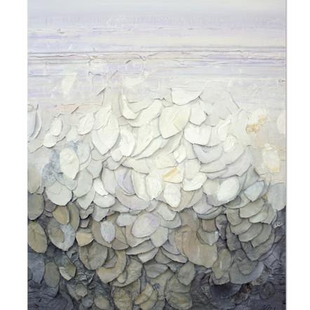 Fallin´ in White II (SOLD)