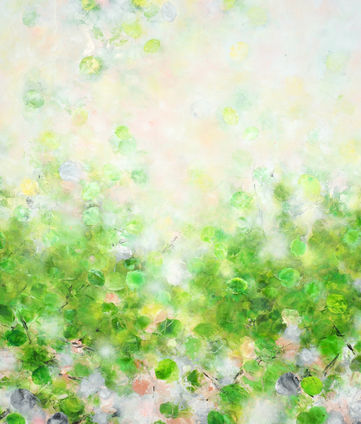 Forest Glade (SOLD)