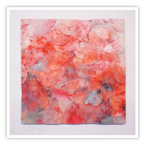 Blooming Dew II (Galerie Azur)
