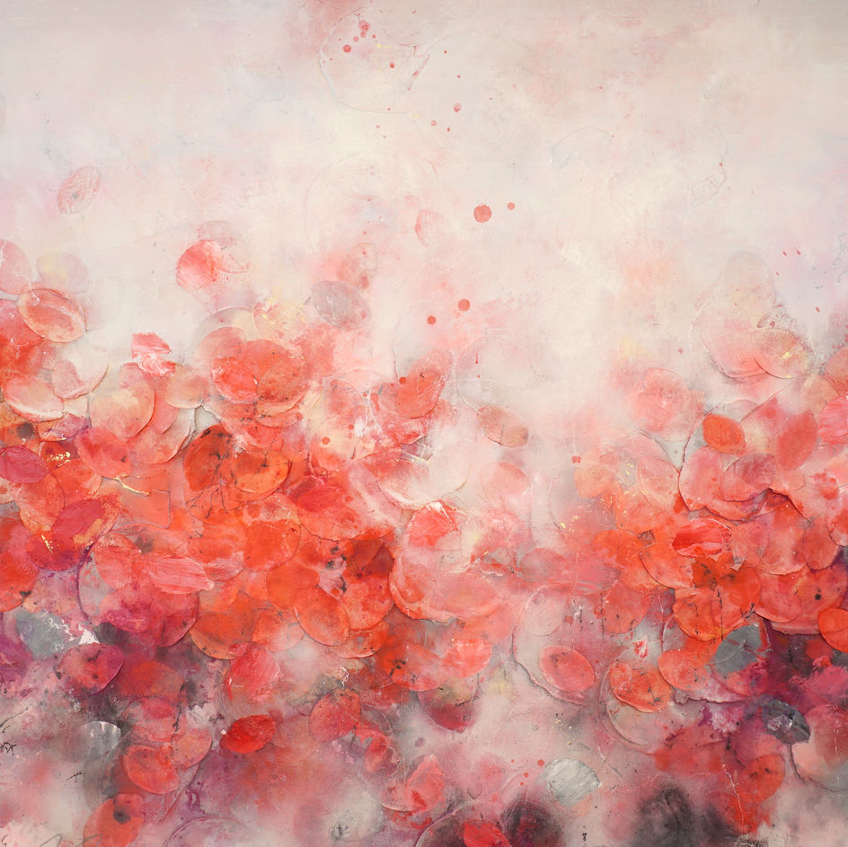 Blooming Place II (SOLD)