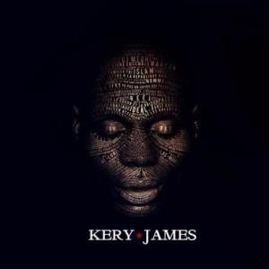 KERRY JAMES
