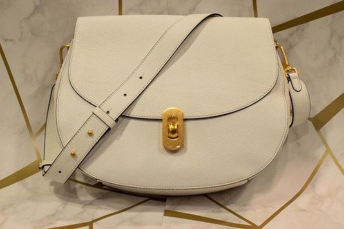 Coccinelle Leather Shoulder Bag