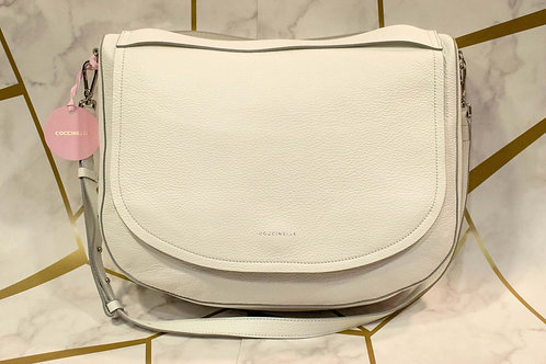 Coccinelle Large Crossbody Bag