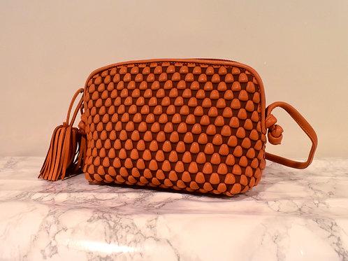 Tissa Fontaneda Cross-Body Bag