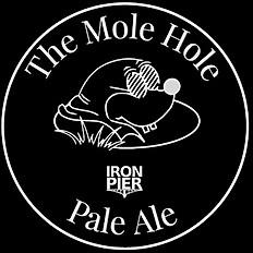 Mole Hole Pale Ale (Iron Pier Brewery)
