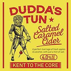 Salted Caramel (Dudda's Tun)
