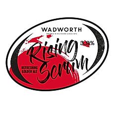 Rising Scrum Golden Ale (Wadworth Brewery)