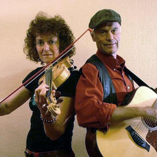 Fiddlefit - St Patrick's Day Special