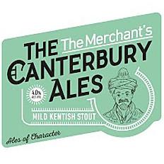 Mild Kentish Stout (Canterbury Ales)