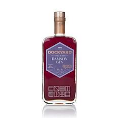 Dockyard Damson (Copper Rivet Distillery)