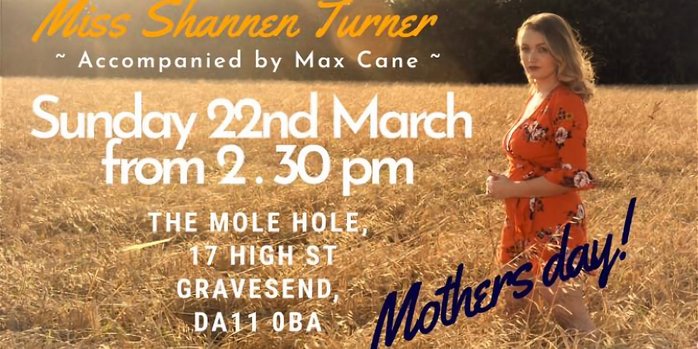 Mothers Day Special: Shannen Turner