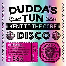 Disco (Dudda's Tun)