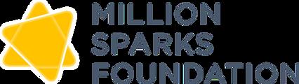 Million sparks foundation logo.png