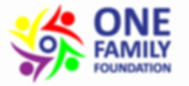 Logo_One Family Foundation_JPEG bright c